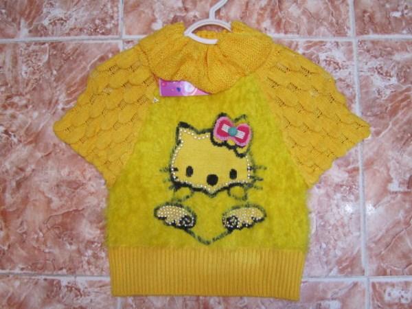لباس بافت دخترانه (2)