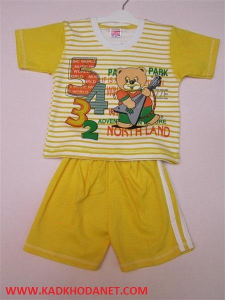بلوز شرت ارزان پسرانه