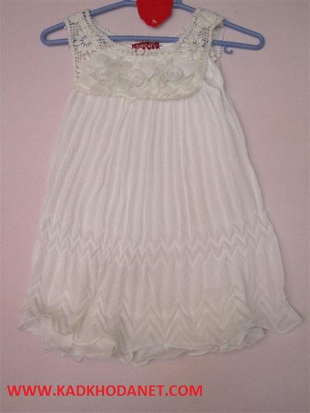 تولید لباس دخترانه