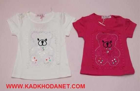 تی شرت های دخترونه (2)
