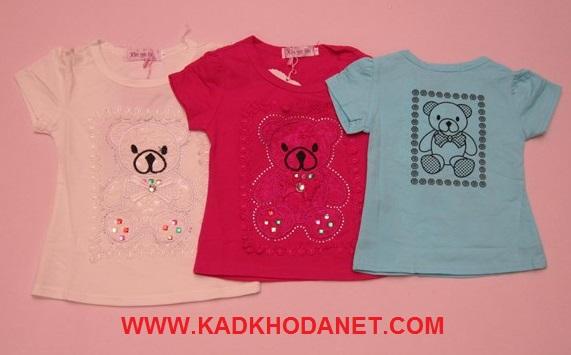 تی شرت های دخترونه (3)