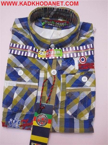 خریدن لباس پیراهن پسر