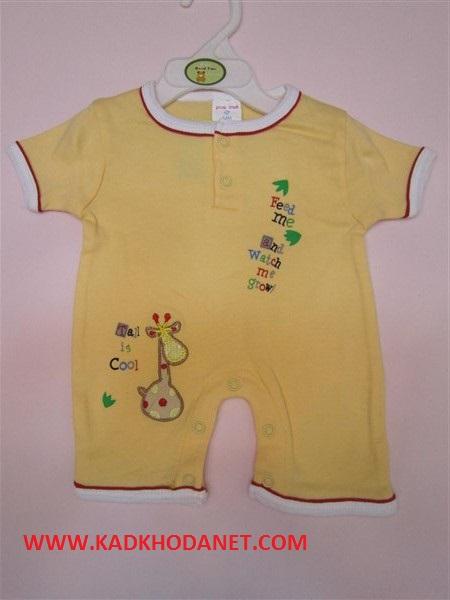 خرید لباس نوزادجدید2015