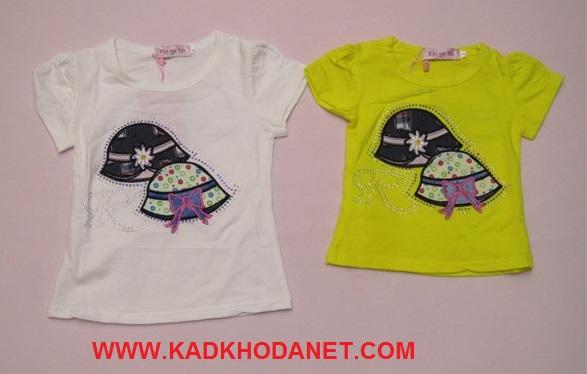 سایت تی شرت دخترانه فروشی