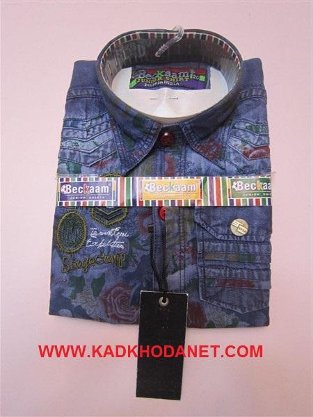 فروش عمده پیراهن های پسرانه (2)