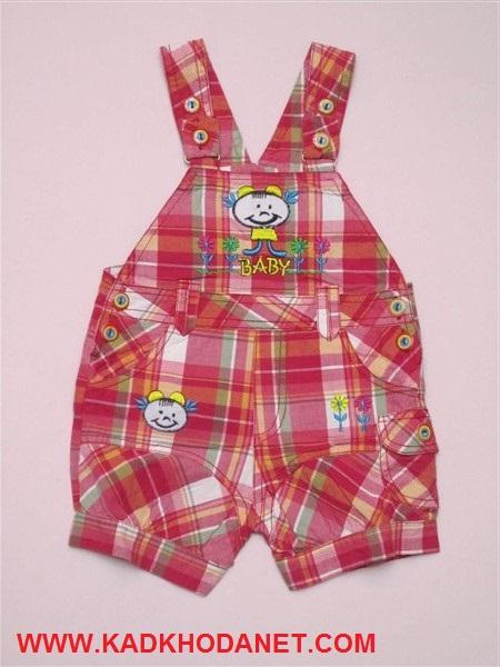 لباس دخترانه بچگانه (3)