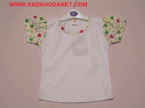 لباس دخترانه بچگانه (4)