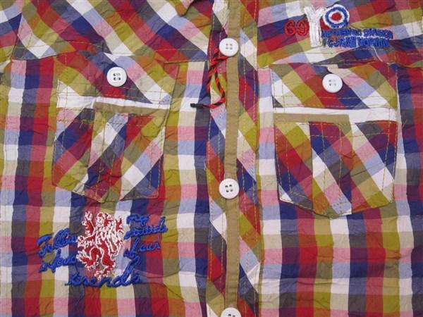 مدل پیراهن 94