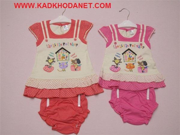 پوشاک دخترانه مارک (6)