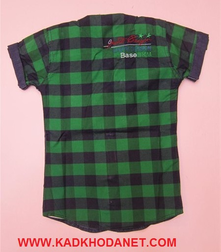 پیراهن بچگانه خارجی