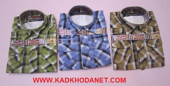پیراهن شیک جدید پسربچه2014 (3)