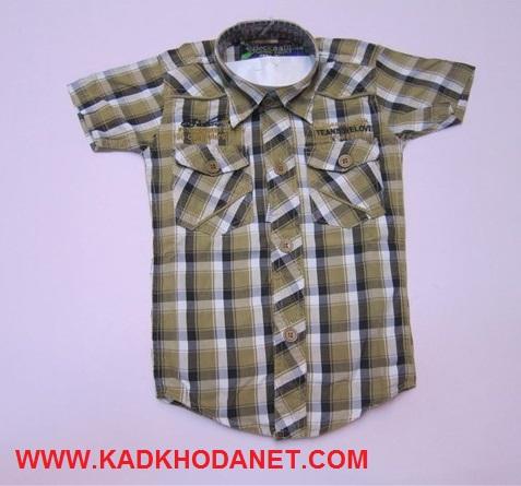 پیراهن شیک جدید پسربچه2014 (5)