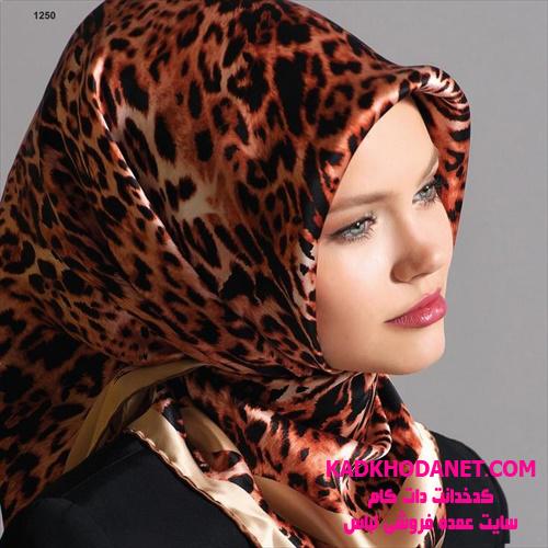 تولید روسری زنانه