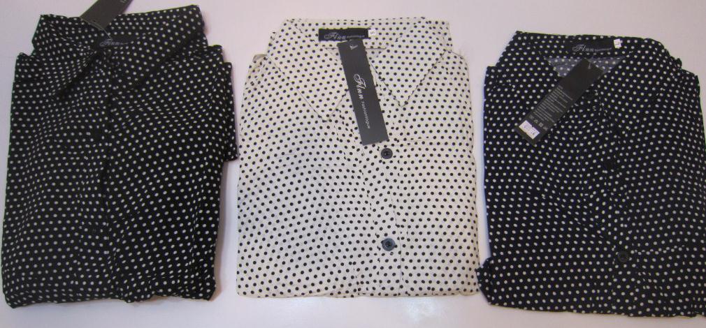 تولید و پخش لباس زنانه شیک (4)