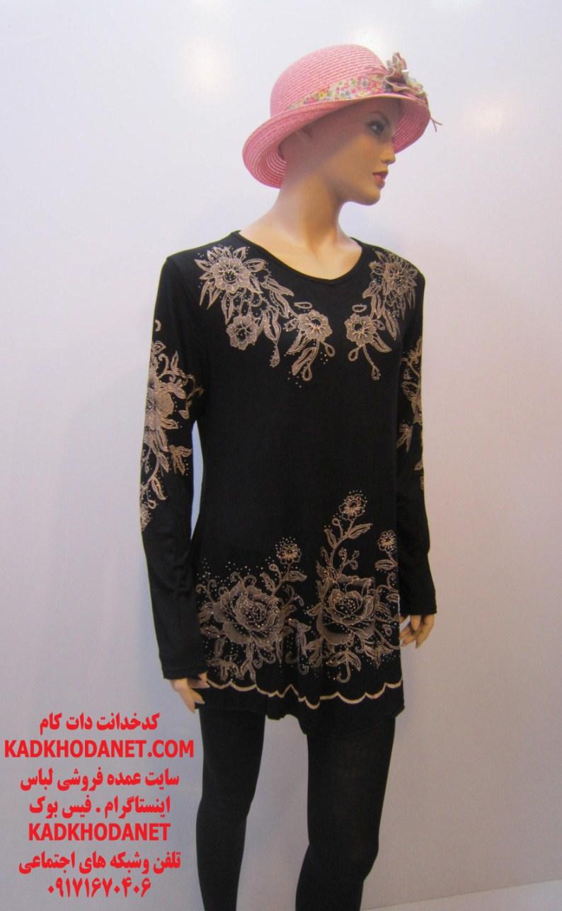 تولید و پخش لباس زنانه (5)