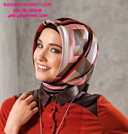پخش عمده روسری زنانه