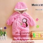 پخش عمده لباس زمستانه بچه