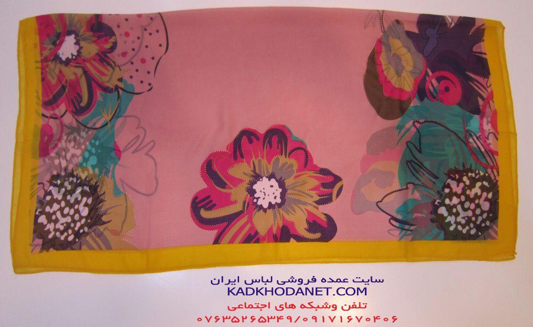 کلی فروشی و پخش روسری (4)