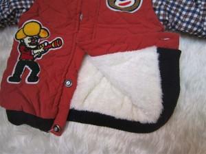 فروش عمده انواع لباس زمستانه مارک