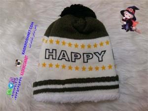 کلاه زمستانه جدید
