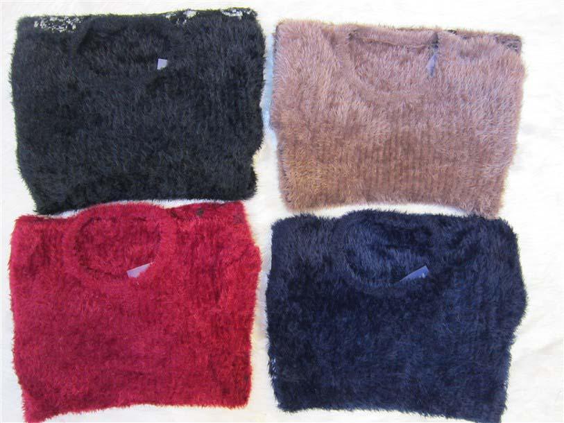 شیکترین لباس های زمستانه