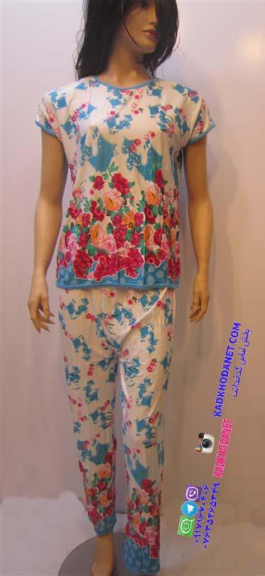 مدل لباس خواب