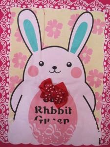 بلوز خرگوشی دخترانه