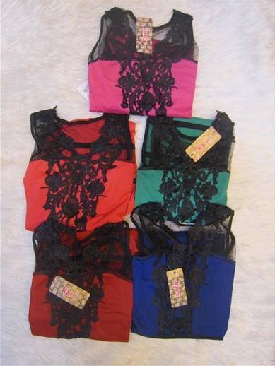 جدیدترین لباسهای مجلسی زنانه (5)