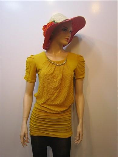 جدیدترین مدلهای تونیک زنانه (1)