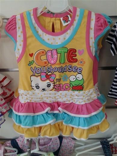 خرید لباس بچگانه عید (10)