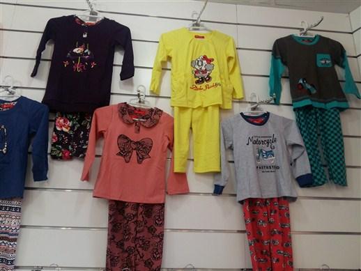 خرید لباس بچگانه عید (14)