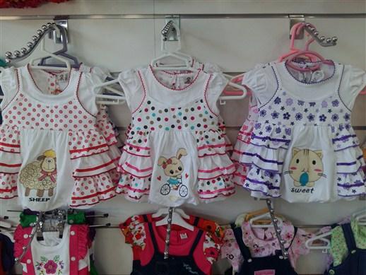 خرید لباس بچگانه عید (36)