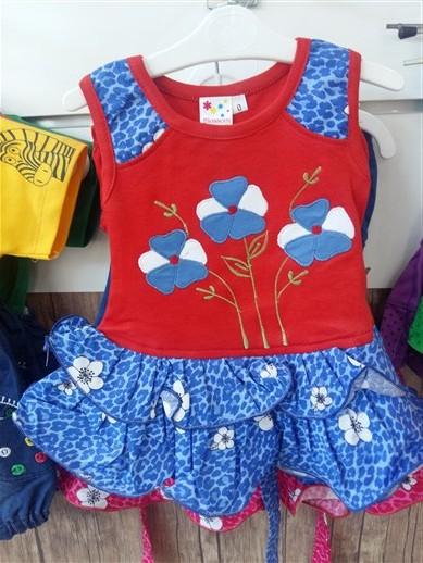 خرید لباس بچگانه عید (49)