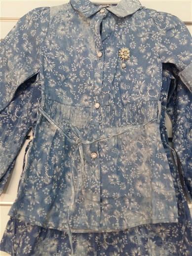 خرید لباس بچگانه عید (5)