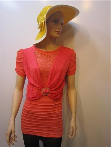 لباس جدید شیک زنانه (6)