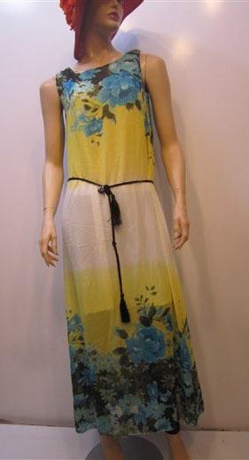 لباس حریر زنانه عید (1)