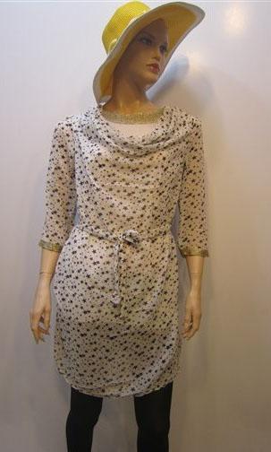 لباس حریر مجلسی (4)