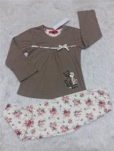 لباس خانگی دخترانه (2)