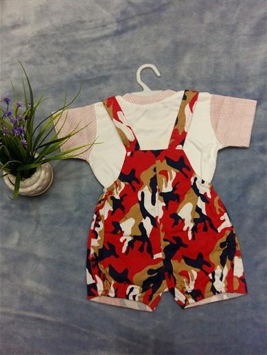 لباس سرهمی نوزادی شیک (5)