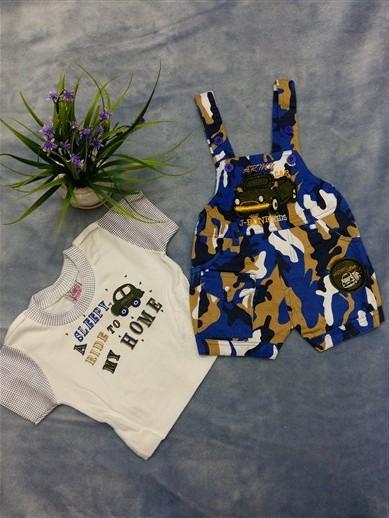 لباس سرهمی نوزادی شیک (8)