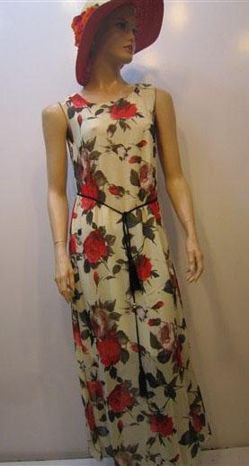 لباس مجلسی حریر زنانه (2)