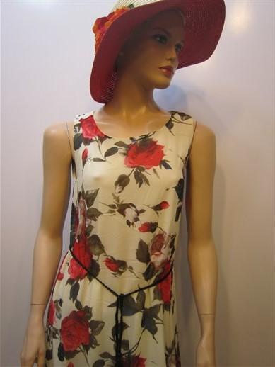 لباس مجلسی حریر زنانه (4)