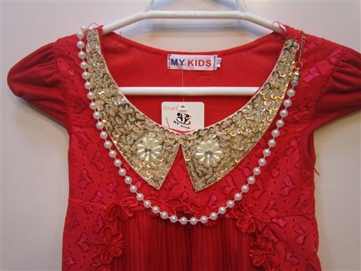 لباس مجلسی دخترانه (5)