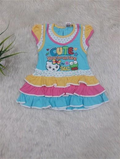 لباس کودک دخترانه (1)
