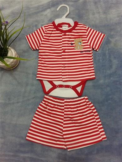 مدل لباس نوزادی تایلندی (3)