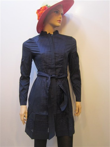 جدیدترین مدلهای مانتو زنانه (2)