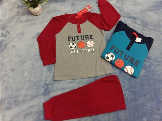خرید عمده لباس بچگانه راحتی (1)