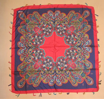 روسری شیک زنانه ارزان (2)