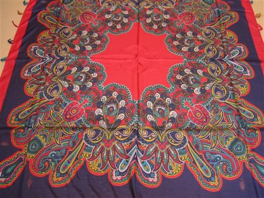 روسری شیک زنانه ارزان (3)