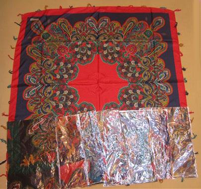 روسری شیک زنانه ارزان (4)